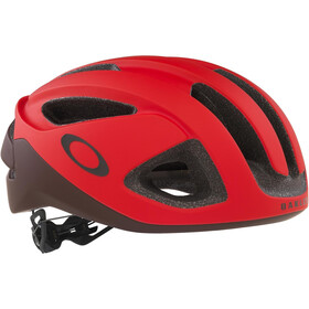 Oakley ARO3 Casque, red/grenache